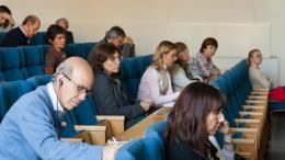 Una delegación argentina de personalidades influyentes nos visitó para aprender acerca de la educación en Finlandia