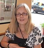 """La Investigadora Leena-Maija Laurén en un café de Buenos Aires dijo: """"Quiero dejarle un mundo mejor a las futuras generaciones"""""""