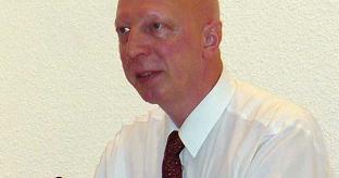El Antropólogo Prof. Marti Pärsinen