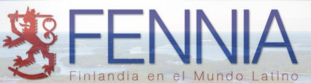 Revista Fennia
